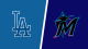 Miami Marlins vs. Los Angeles Dodgers Transportation